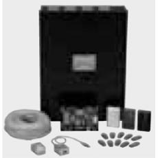 NS1K2 NS1 Single Door Starter Kit with RS485 Interface,10 Tags